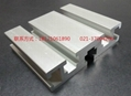 2080G工业铝型材 流水线型材 工作台 设备外框 1