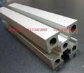 4040F工业铝型材 流水线型