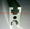 2040A工业铝型材 流水线型
