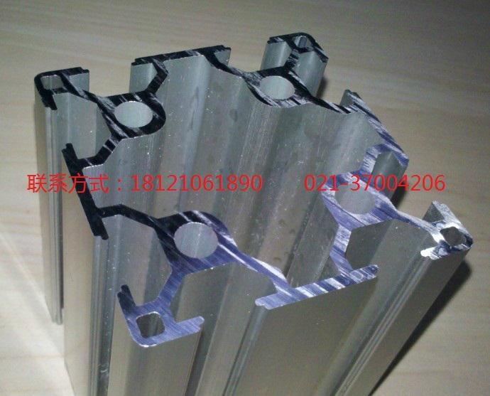 6060铝型材 工业流水线型材 工作台铝型材 工业铝型材 1
