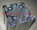 6060铝型材 工业流水线型材