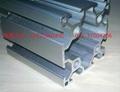 6060铝型材 工业流水线型材 工作台铝型材 工业铝型材 2