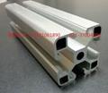 4040工业铝型材 铝型材 流