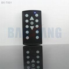 BX-T001 Wireless RF Remote Control