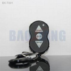 BX-T002 RF Wireless Remote Control CE FCC