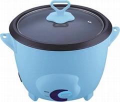 Drum Rice Cooker