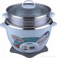 Drum Rice Cooker 1