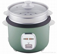 Straight Type Rice Cooker