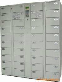 製藥廠鞋櫃 3
