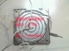 平板硫化機電磁加熱系統