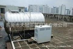 东莞热水系统改造节能