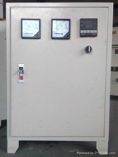 橡胶输送带电磁加热系统 3