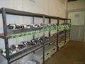 橡胶输送带电磁加热系统 4