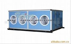 组合卧式顶装单冷空调机组