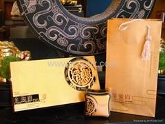 wooden box tea box tea container