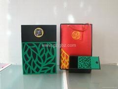 New design YeYan wooden box