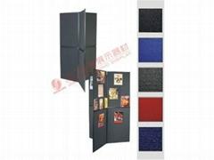 Portable High quality 3*2 Folding Y Shape Panel System