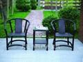 大連陽台庭院休閑桌椅