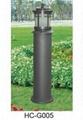 大連草坪燈 3