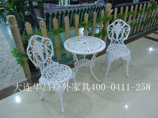 大連戶外桌椅 3