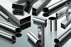 304不锈钢氩弧焊管