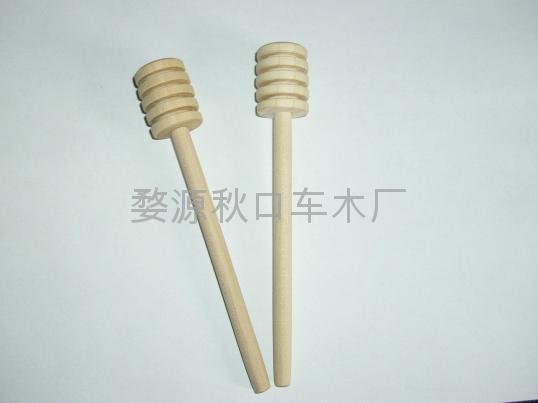 蜂蜜棒 1