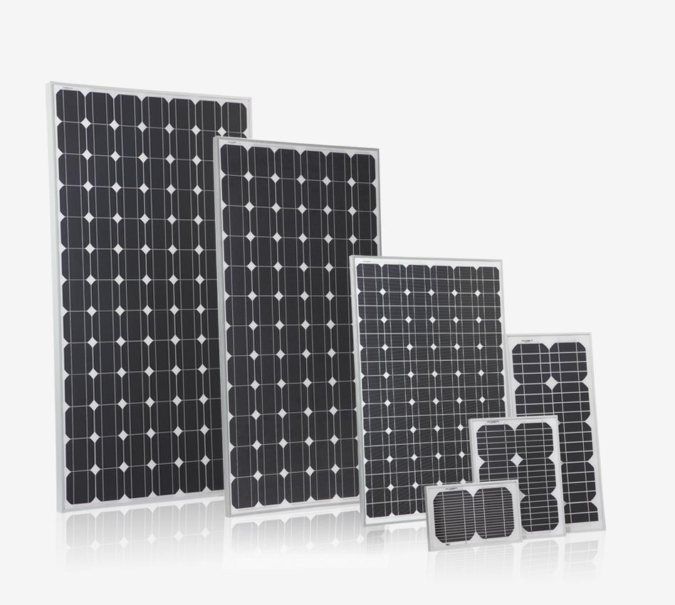 PET solar panel 3