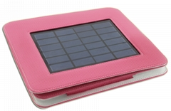 solar charger bag for IPad mobile