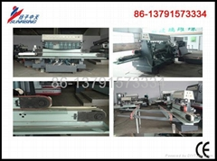 Straight Edge Glass Beveling Machine