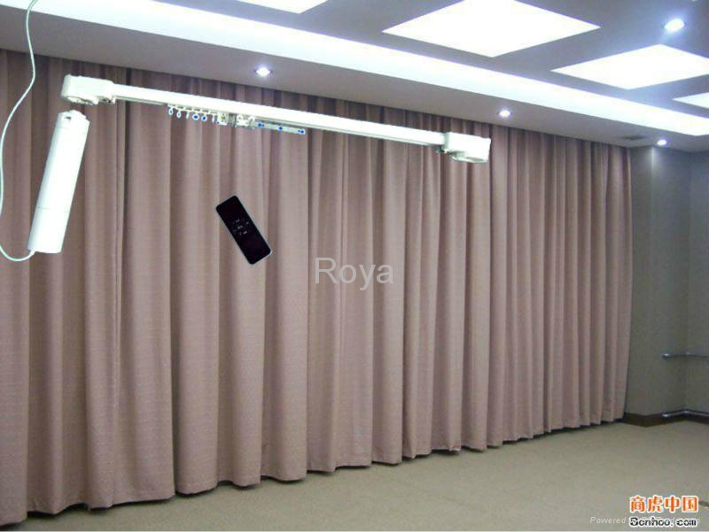 Roya Automatic Electric Motorized Curtain Shutter Motor