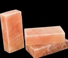 SALT TILE & SALT BRICKS