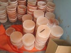 Salt Plates