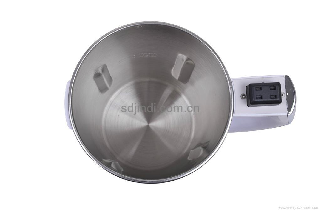 1.3L micro-controlled food processor 2