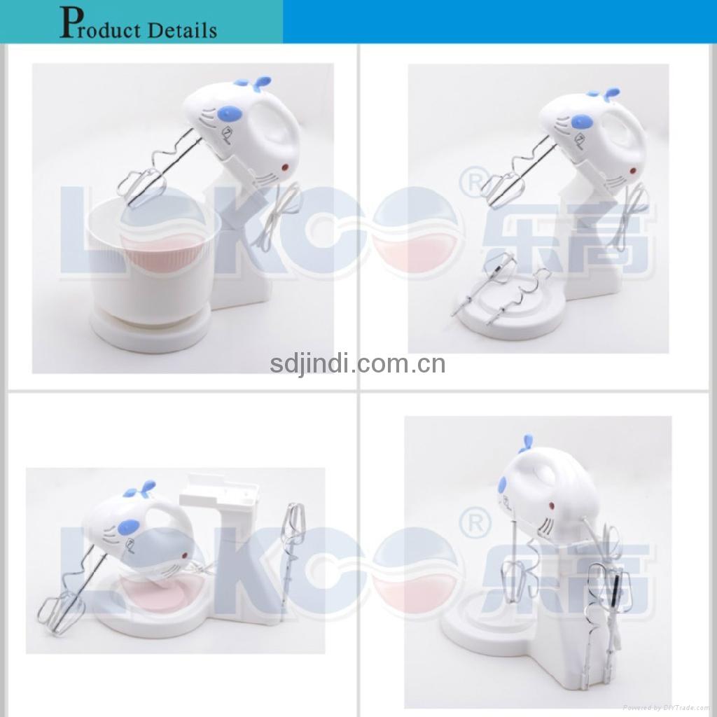 Kitchen Stand Mixer 2