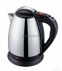 1.8L High Quality Stainless Steel Kttle