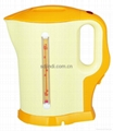 2012 New Style Automatic Plastic Kettle  2