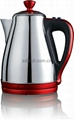 2L Stainless Steel Kettle