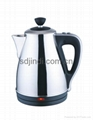 2L Stainless Steel Kettle  2