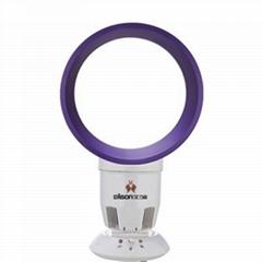 Cool&Heater bladeless fan