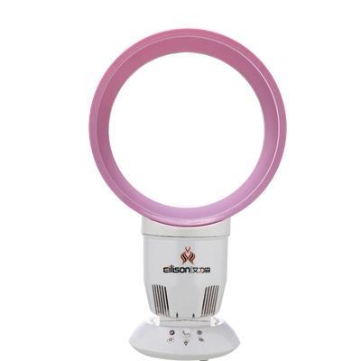 Cool&Heater bladeless fan 1