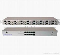 Nehi EX016-E1轉換器/高阻盒/阻抗轉換器
