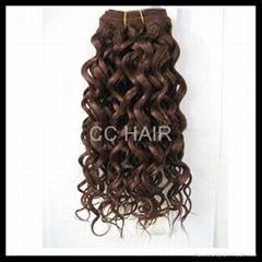 Brazlian Virgin Hair Weft