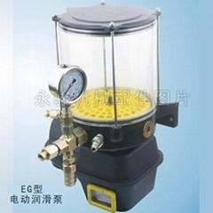 有機玻璃自動潤滑泵