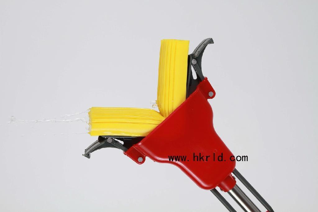 Charming PVA Sponge Mop (0009) 2