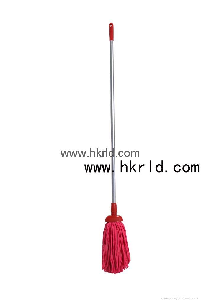 Cotton Cloth Mop (0085) 1