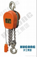 DHS型电动葫芦