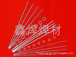 天津市银焊条HAG-5B银5%银焊条 1