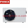 Swimming Pool Heat Pump-Horizontal