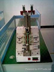 IC自动机械手