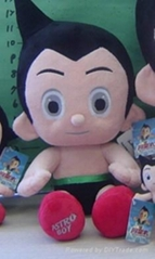12 inches of astro boy